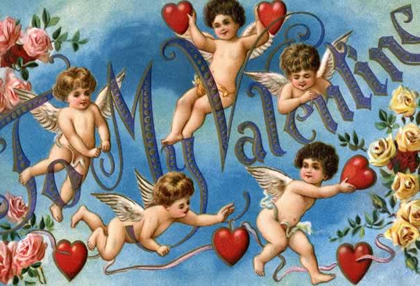 ✪ Легенда о Святом Валентине ✪ Valentine